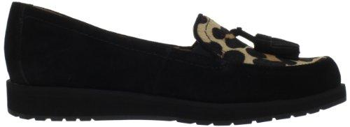 Isaac Mizrahi New York Kvinna Oceana Slip-on Black Multi