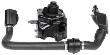 ACDelco 215-617 Air Injection Pump Kit (Secondary Air Injection Sensor)
