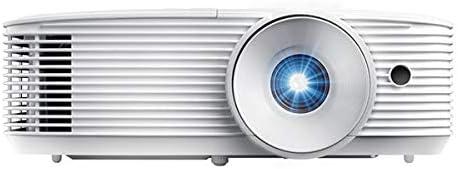 Optoma S343 SVGA DLP Professional Projector | Bright 3600 Lumens | Business Presentations