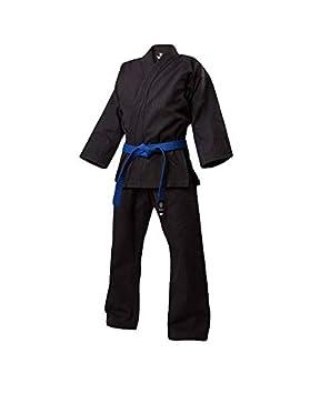 Fighters World Shogun - Chándal para Hombre, Color Negro: Amazon ...