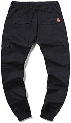 Pantalones Hombre Chandal, Modaworld Pantalones De Trabajo Hombre ...