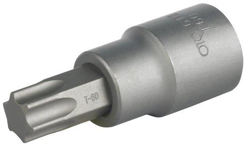 OTC (6112) Standard TORX Socket - T60, 1/2