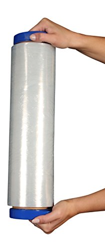 Kleer-Guard Stretch Wrap with