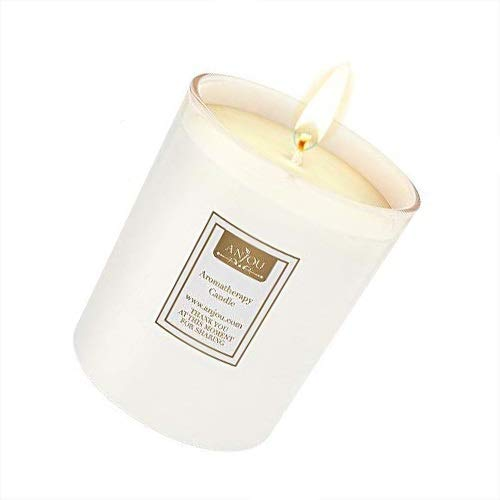 Anjou Scented Candle for Stress ...
