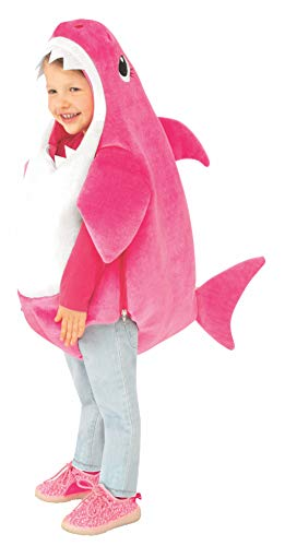 Rubie's Kid's Mommy Shark Costume with Sound