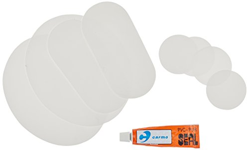 Sammons Preston Versa Form Repair Kit for Versa Form White Positioning Pillow, Replacement and Repairs Kit for Position Aid, Optional Accessory for Repairing Pillow ()