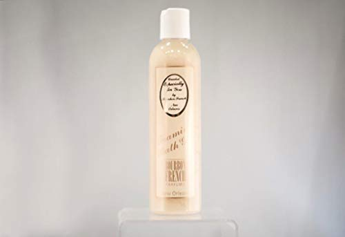 - White Gardenia 8 oz. Bath Gel