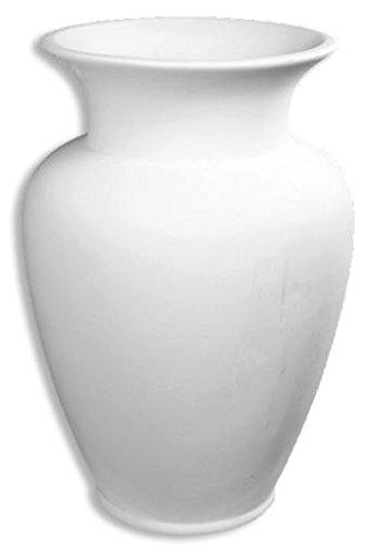 The Irene Vase - Paint Your Own Ceramic Keepsake