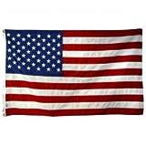6 x 10 Nylon American Flag Review