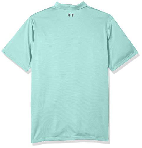 Neo Armour Homme Under pitch Tech Gray Chemise Polo Turquoise fxXSq