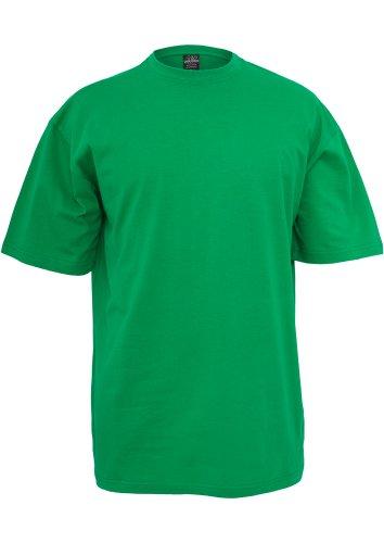 TB006 'Urban Classics' T-Shirt Tall Tee M-6XL (Various Colours), Größe:3XL;Farbe:cgreen