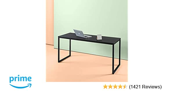 Amazon Com Zinus Jennifer Modern Studio Collection Soho Rectangular