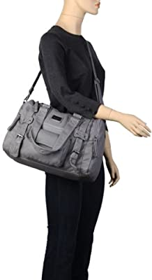 Scarleton Soft Barrel Shoulder Bag H1485