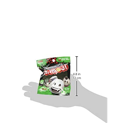 Funko Ghostbusters Mymoji Mini Vinyl Action Figure (1 Random): Artist Not Provided: Toys & Games