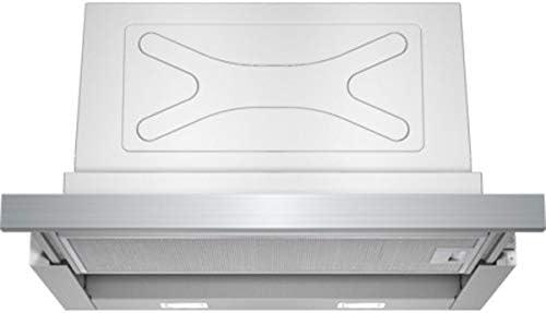 Siemens LI67SA530 - Campana (740 m³/h, Recirculación, A, A, B, 41 dB): Amazon.es: Hogar
