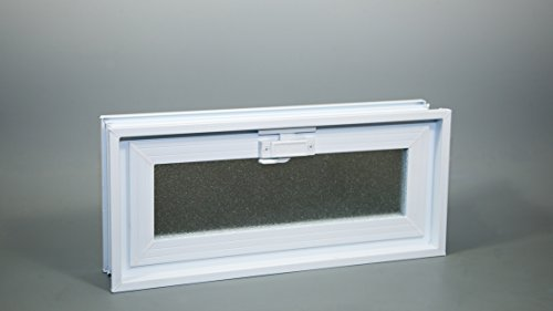 glass block vent window - 9