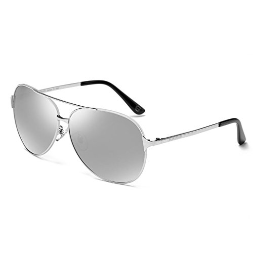 Driver Nuevo 4 Gafas Driving polarizadas Glasses DT de de Gafas Sol Color Sol de 1 los Hombres fWqFvO