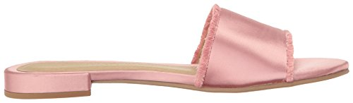 Satin Chinese Pattie Laundry Women's Sandal Rose Slide p6fp8q