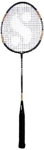 Silver #39;s Blacken Sheep Gutted Badminton Racquet