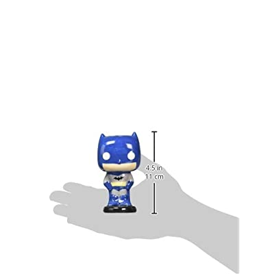 Funko POP Home: DC - Batman & Joker Salt & Pepper Shakers: Funko Pop Home:: Toys & Games