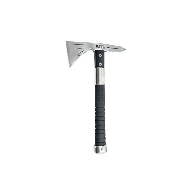 SOG Specialty Knives & Tools Voodoo Hawk Mini Tomahawk