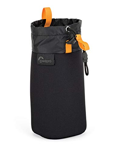 Lowepro ProTactic Bottle Pouch Modular Accessory for ProTactic 350 AW II/450 AW II Backpacks LP37182-PWW