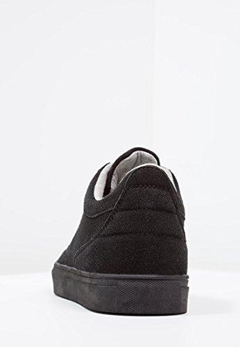 YOURTURN Sneakers Herren Schwarz, uni