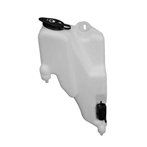 Washer Fluid Reservoir for Chevy Blazer, S10, GMC Jimmy, Sonoma Chevy S10 S10 Wiper