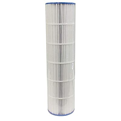 Unicel C-7490 Swimming Pool and Spa 137 Sq. Ft. Replacement Filter Cartridge for CX1380RE, C5520, C5500, PA137, FC1297 : Swimming Pool Cartridge Filters : Garden & Outdoor