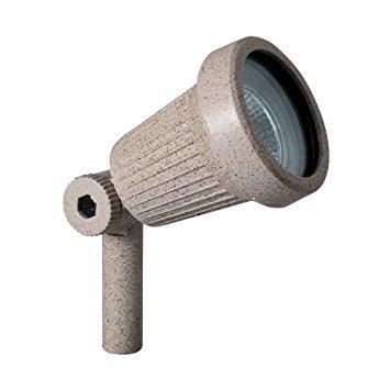 Low-Voltage Halogen Spotlight - Sand