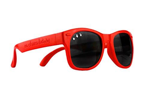 Roshambo Adult Shades Adult Large, McFly - Mustachifier Sunglasses