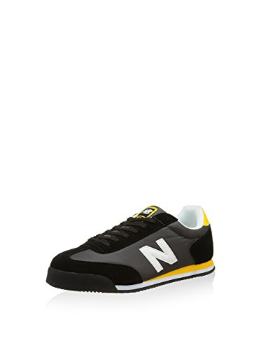 New Balance - Zapatillas, Unisex Multicolor (Gris/Rosa/Blanco)