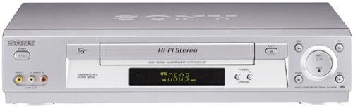 Electronics : Sony SLV-N700 Hi-Fi VHS VCR