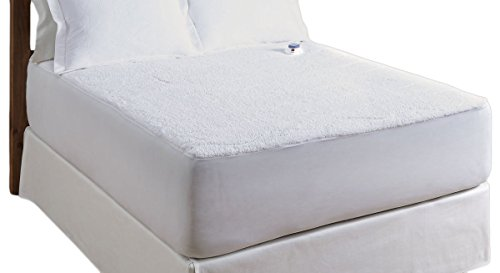 Low Voltage Heated Mattress Pad - 2