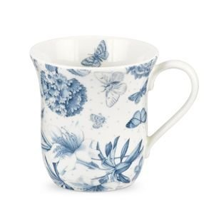 Portmeirion Botanic Blue Mug 12oz ()