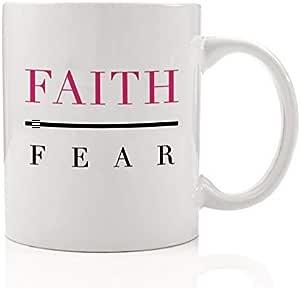 Taza de café inspiradora Sar54ryld, idea de regalo para la