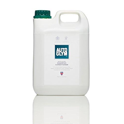 Autoglym Grande carrocería de calidad de botella Champú, 2,5l Altro Ltd. 945105945