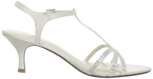 Sandalo Femminile Abbie Sandalo Avorio