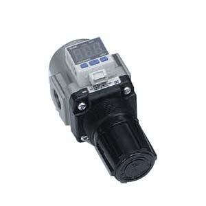 SMC AR20P-180-1 spring, adjust