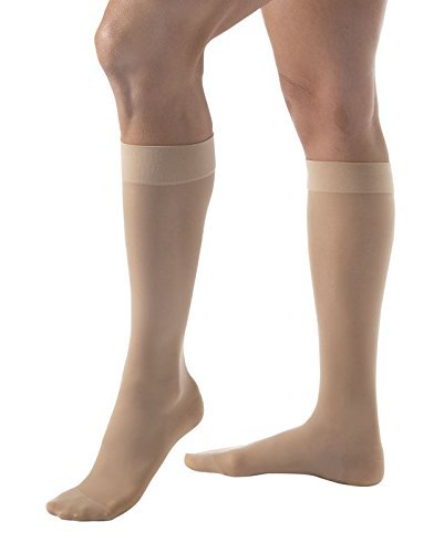 BSN Medical 121468 Jobst Ultra Sheer Compression Stocking...