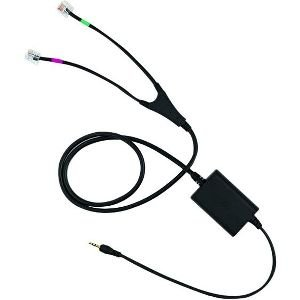 Sennheiser CEHS-CI 03 Cisco Adapter Cable for Electronic Hook Switch (EHS) by Sennheiser Enterprise Solution