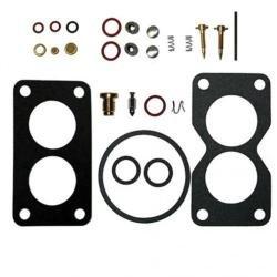 Dual Induction Carburetor Repair Kit, New, John Deere, DLTX99 -