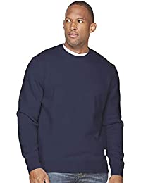 Outdoors Men's Brooks Super Heavyweight Workwear Crew Neck Sweatshirt