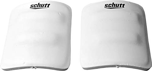 (Schutt Sports Ultra Thin Vinyl-Dipped Football Thigh Pads)