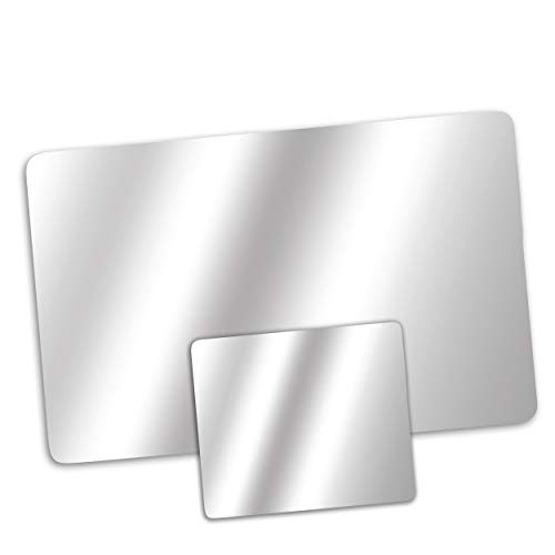(Silver Magic Silver Tarnish Remover Plates for Silverware and Jewelry Gold Copper and Platinum)