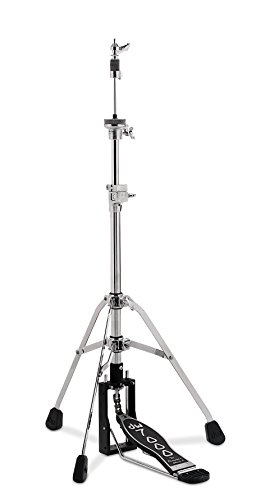 DW Drum Workshop CP7500 7000 Series 3-Leg Hi-Hat Stand