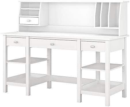 Bush Furniture Broadview 60W Desk