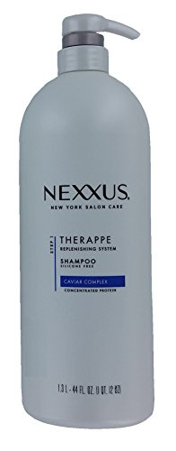 Nexxus Therappe Rebalancing Shampoo 1.3 L - 44 Fl. Oz. New York Salon Care Replenishing System