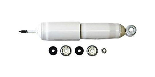 Gabriel G63813 Ultra Truck Shock for select Nissan Frontier/Xterra models (Nissan Frontier Bypass compare prices)