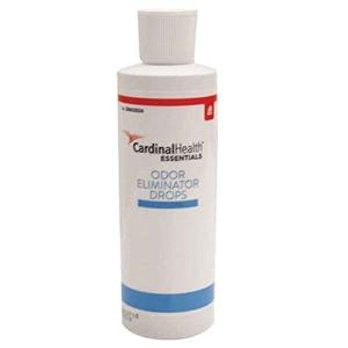 Eliminator Drops 1 Oz Bottle - ReliaMed Ostomy Odor Eliminator Drops 1 oz. Bottle (Each) (Bottle of 1 Ounces)